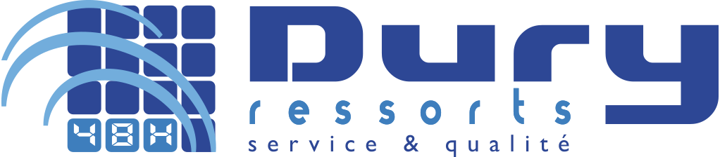 Ressorts Dury - Vos ressorts sur mesure spécifiques sous 24h/48h (compression, traction, torsion, fil ou feuillard)